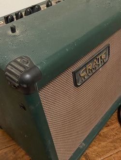 Crate Acoustic Amp for Sale in La Habra,  CA