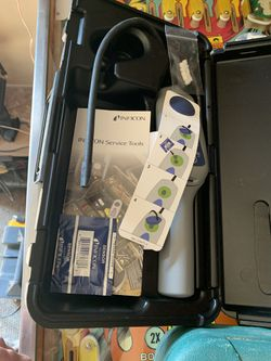 Freon leak detector. R-22. Refrigerant for Sale in Moapa,  NV