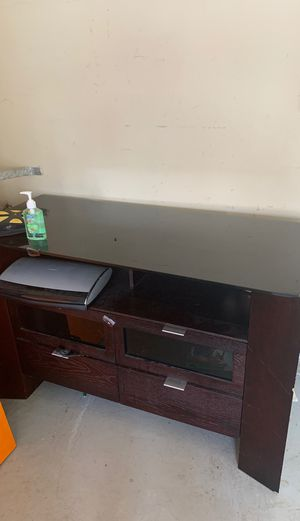 Tv stand cabinets work fine for Sale in Union City, CA