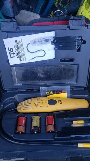 CPS,REFRIGERANT, GAS, LEAK DETECTOR for Sale in Ruskin, FL