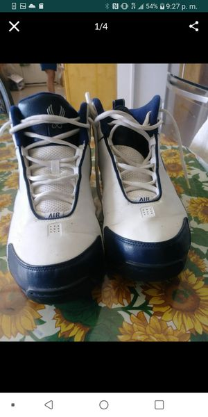 Shoes Nike air size 12 /2007 for Sale in Santa Ana, CA