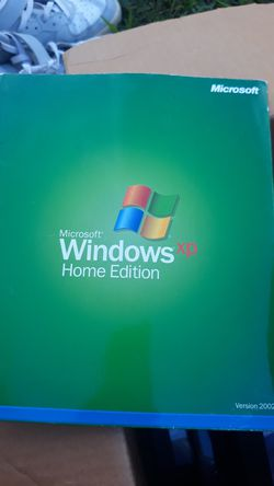 Windows xps disc for Sale in Orlando,  FL