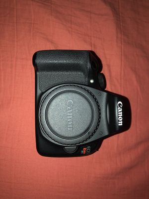 Canon Rebel t-5/ accessories for Sale in Southampton, PA