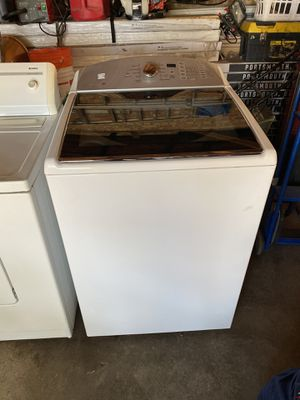 Washer and dryer Kenmore 700 series for Sale in Chicago, IL
