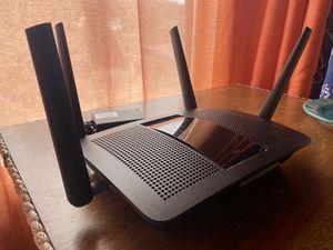 Linksys Router for Sale in Santa Cruz, CA