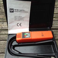 Tif/ leak detector for Sale in Alexandria,  VA