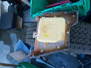 2007 Acura TL passenger door panel replacement parts for Sale in West Covina, CA