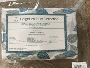 Full size sheets for Sale in Alexandria, VA