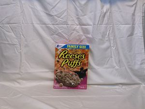 Travis Scott Reese's Puffs Cereal for Sale in VT, US