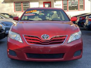 2011 Toyota Camry for Sale in Germantown, MD