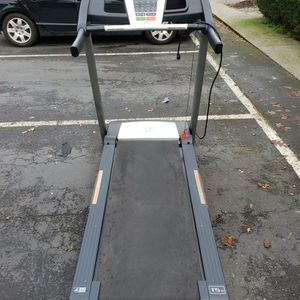 Nordictrack T5 Zi for Sale in Seattle, WA