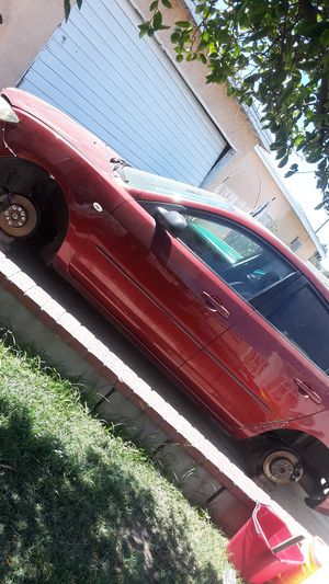 08 mazda 3 parts for Sale in City of Industry, CA