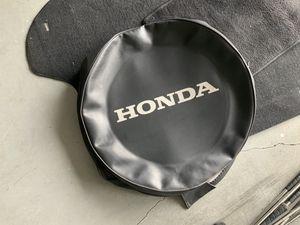Tire cover for Honda CRV for Sale in Covington, WA