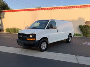 2009 Chevy express 2500 cargo van for Sale in Westminster, CA