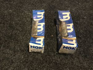 Mazda RX2 NIB spark plugs collector for Sale in Puyallup, WA