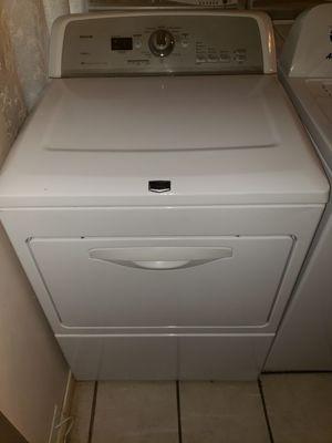 Maytag bravos X electric dryer for Sale in Phoenix, AZ