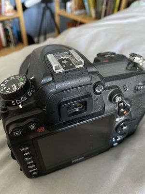 Nikon D7000 $200 for Sale in Chamblee, GA
