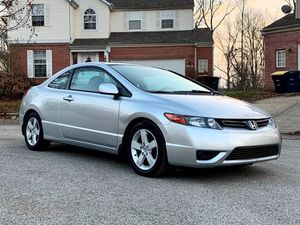 2006 Honda Civic Cpe for Sale in Greenwood, IN