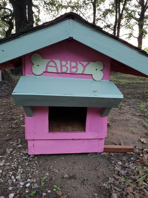 Doggy House for Sale in Austin, TX