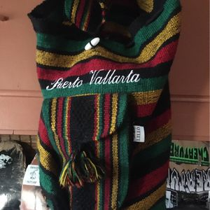 Puerto Vallarta Backpack From Mexico for Sale in Murrieta, CA