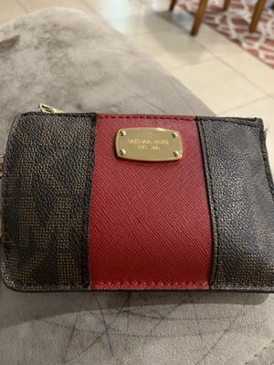 Michael Kors wallet for Sale in Springfield, VA