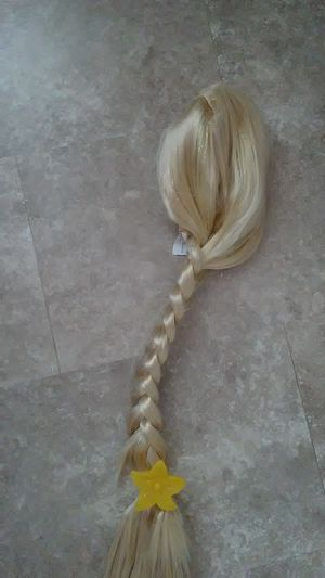 Rapunzel wig for Sale in Richmond, CA