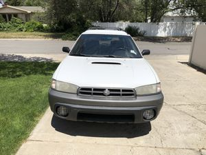 Subaru Forester for Sale in West Jordan, UT