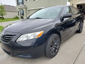 Toyota camry 2007 manual transmission for Sale in Tampa, FL
