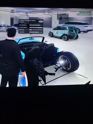 Gta 5 modded account for Sale in Houston, TX