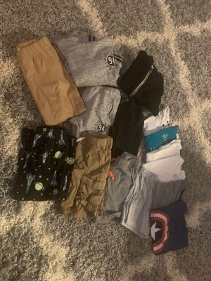 3/4T boys clothes for Sale in Federal Way, WA