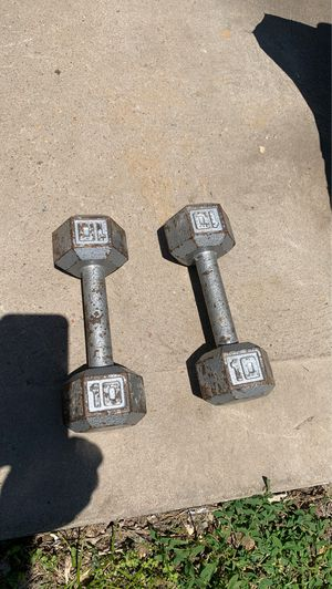 Weight lifting for Sale in St. Louis, MO