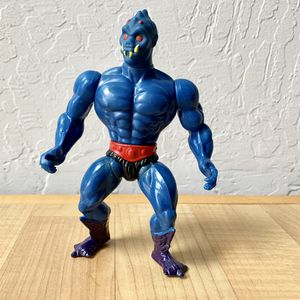 Vintage Heman Masters of the Universe Webstor Action Figure Toy for Sale in Elizabethtown, PA