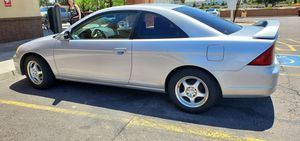 2002 honda civic coupe for Sale in Mesa, AZ