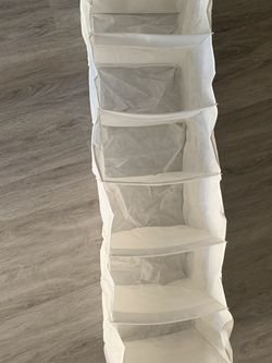 Three Shelf Hanging Organizer for Sale in Worcester,  MA