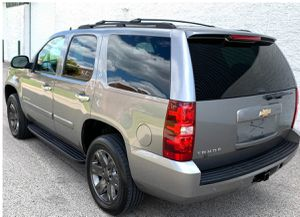 Excellent. Chevrolet Tahoe 2007 LTZ SUV Great Wheels for Sale in Grand Prairie, TX