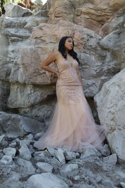 Brand New Blush Prom/Quinceanera Dress for Sale in Jurupa Valley,  CA