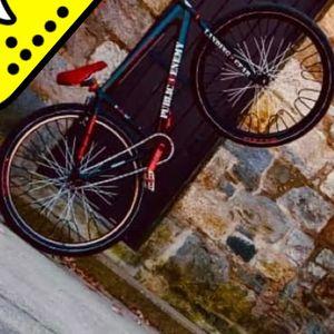 Se Bike Public Enemy for Sale in Chelmsford, MA