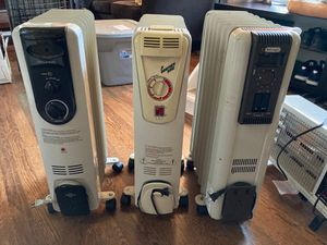 Space Heaters for Sale in Tacoma, WA