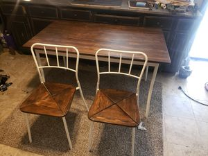 Cute country kitchen table for Sale in Tooele, UT