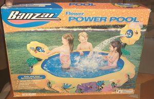 New flower pool for Sale in Bakersfield, CA