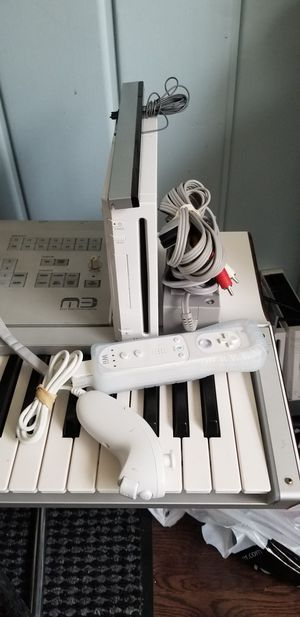 Wii for Sale in Chicago, IL