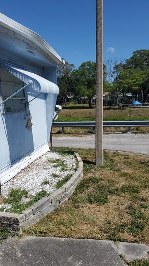 Trailer home for Sale in St. Petersburg, FL