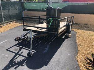 5x10 trailer for Sale in Pembroke Pines, FL