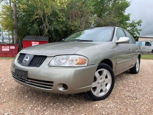 Nissan Sentra 2005!! for Sale in Houston, TX