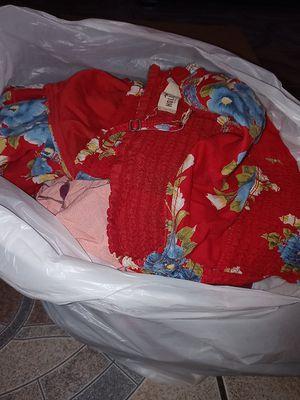 Bag of womans chlotes for Sale in Norwalk, CA