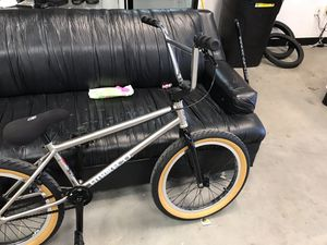 Fit BMX bike 2018 for Sale in Grove City, OH