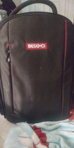 DSLR camera backpack for Sale in Houston, TX