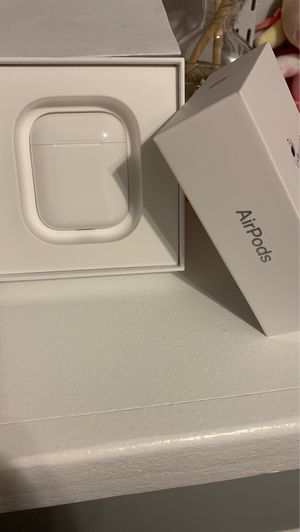Apple Air Pods for Sale in St. Cloud, FL
