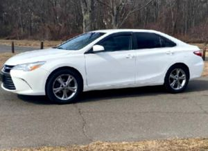 Keyless Entry2015 Toyota Camry for Sale in Redford Charter Township, MI