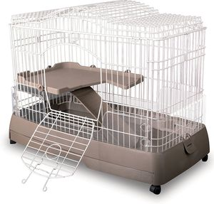 Critterware Clean Living 2.0 Pet Cage for Sale in San Diego, CA